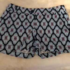 3 New Pair Crown & Ivy Petite Shorts